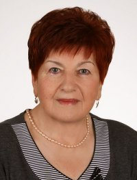 Irena Cebulska