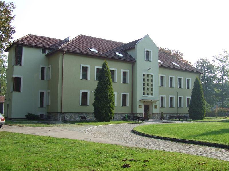 Centralne Muzeum Je u0144ców Wojennych w Lambinowicach [Muzea w Polsce, Opole]