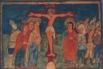 Ukrzyżowanie, XIII wiek