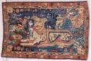 Wystawa kobierców wschodnich w pałacu Pod Blachą