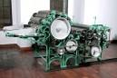 Narzędzia i maszyny włókiennicze