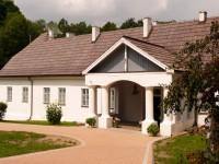 Muzeum Regionalne im. Zygmunta Krasińskiego w Złotym Potoku