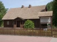 Muzeum Lat Dzieciecych Prymasa Tysiąclecia w Zuzeli