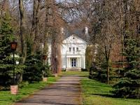 Muzeum Dworu Polskiego w Pilaszkowie