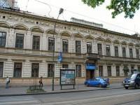Muzeum Ubezpieczeń w Krakowie