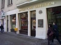 Muzeum Farmacji w Bydgoszczy