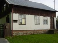Muzeum Mazowsza Zachodniego w Lipcach Reymontowskich