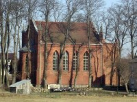Muzeum Gospodarstwa Wiejskiego w Lipuszu