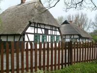 Skansen Kultury Jamneńskiej przy Muzeum w Koszalinie