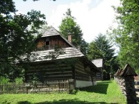 Orawski Park Etnograficzny - Sidzina