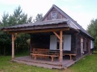 Muzeum Małej Ojczyzny w Studziwodach