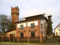 Muzeum Przemysłu Gazowniczego w Górowie Iławeckim
