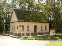 Muzeum w Gozdowicach