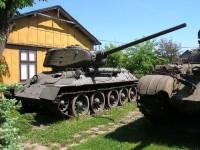 Muzeum Czynu Zbrojnego, Lipce Reymontowskie