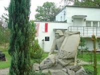 Muzeum Polsko-Amerykańskie Hells Angel Wadowice