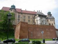 Zamek Kr�lewski na Wawelu