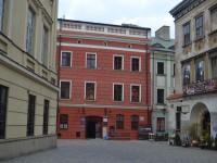 Piwnica pod Fortuną w Lubinie