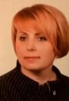 Łarisa Kulisz-Strzebońska