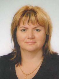 Dorota Rykowska-Prokić