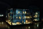 Ogólny widok sali niebieskiej
