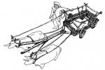 Rekonstrukcja wozu z Bronocic