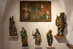 Rzeźby świętych