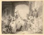 Rembrandt Harmensz. van Rijn (Lejda 1606 - 1669 Amsterdam)
