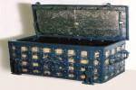 Skrzynia-skarbiec, 2. poł. XVI w