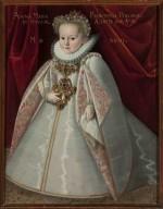 Królewna Anna Maria Wazówna