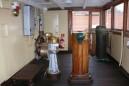 Zwiedzanie statku-muzeum