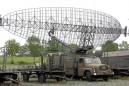 Wystawa sprzętu radiolokacyjnego