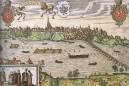 Parter - od ok. 1300 r. aż do połowy XVII w.
