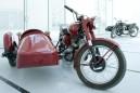 Te wspaniałe motocykle