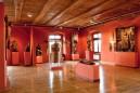 Galeria  sztuki  średniowiecznej