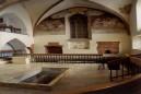 Odkrycia w kościele ss. dominikanek
