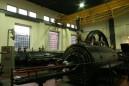 Parowa maszyna wyciągowa