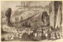 Historia Pieskowej Skały