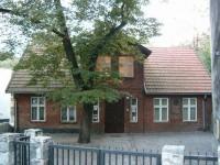 Domek Abrahama, Gdynia