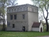 Renesansowa rezydencja Branickich (tzw. lamus)