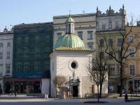 Kościól św. Wojciecha w Krakowie