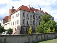 Zamek, Muzeum Archeologiczno-Historyczne w Głogowie