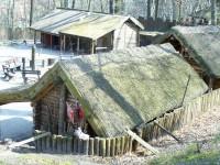 kansen archeologiczny Grodzisko w Sopocie