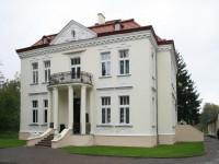 Muzeum Witolda Gombrowicza, Wsola