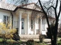 Dworek Machnickich w Olkuszu, Muzeum Wikliny im. W. Wołkowskiego