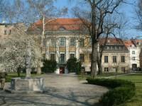 Muzeum Etnograficzne w Poznaniu
