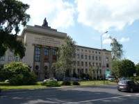 Muzeum Geologiczne Wydziału Geologii AGH