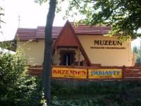 Muzeum Minerałów i Skamieniałości