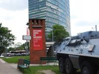 Wystawa Drogi do Wolności