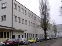Fabryka Schindlera, Kraków