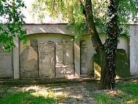 Lapidarium Rzeźby Nagrobnej